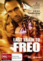 Where to stream Last Train to Freo