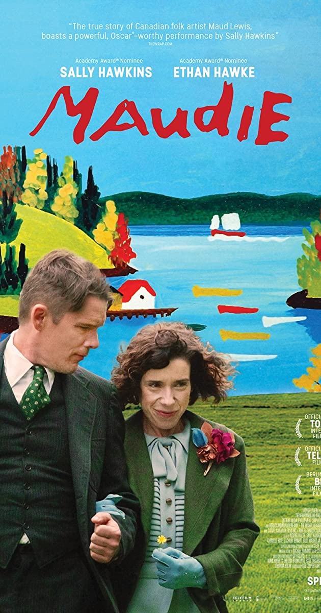 Subtitle of Maudie