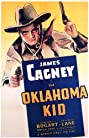 The Oklahoma Kid (1939) Poster