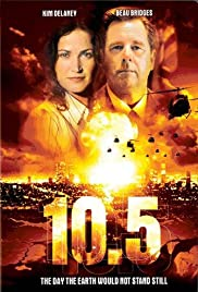 magnitude 10.5 film