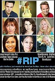 #Rip Poster
