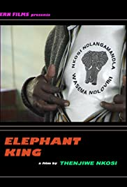 Elephant King Poster