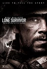Mark Wahlberg in Lone Survivor (2013)