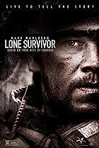 Lone Survivor (2013) Poster