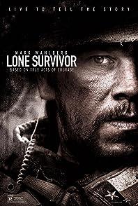 Lone Survivorปฏิบัติการพิฆาตสมรภูมิเดือด