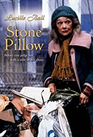 Stone Pillow Poster