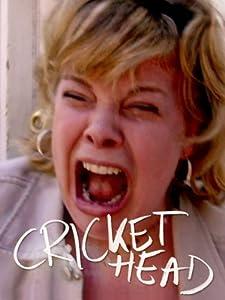 Cricket Head by none