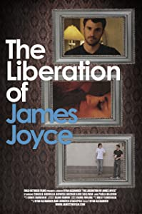 Hollywood movie site download The Liberation of James Joyce by [480x854]