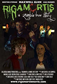 Rigamortis: A Zombie Love Story (2011)