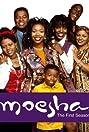 Moesha (1996) Poster