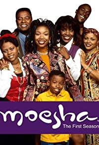 Primary photo for Moesha