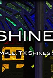 FUMC Temple, TX Shines Since 1895 Poster