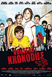 The Crocodiles Poster