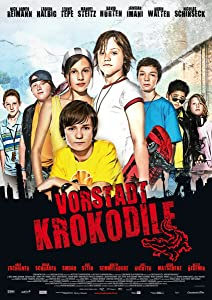 Top 10 torrent movie downloads Vorstadtkrokodile Germany [BDRip]