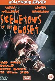 Skeletons in the Closet Poster