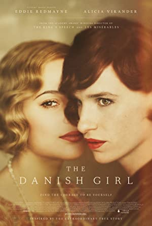Permalink to Movie The Danish Girl (2015)
