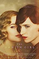 The Danish Girl (2015) Poster
