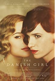 The Danish Girl (2015) film en francais gratuit