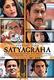 The Revolution Has Begun (2013) Satyagraha 720p