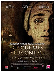 Mpeg video movie trailer download Ce que mes yeux ont vu by [1280x720]