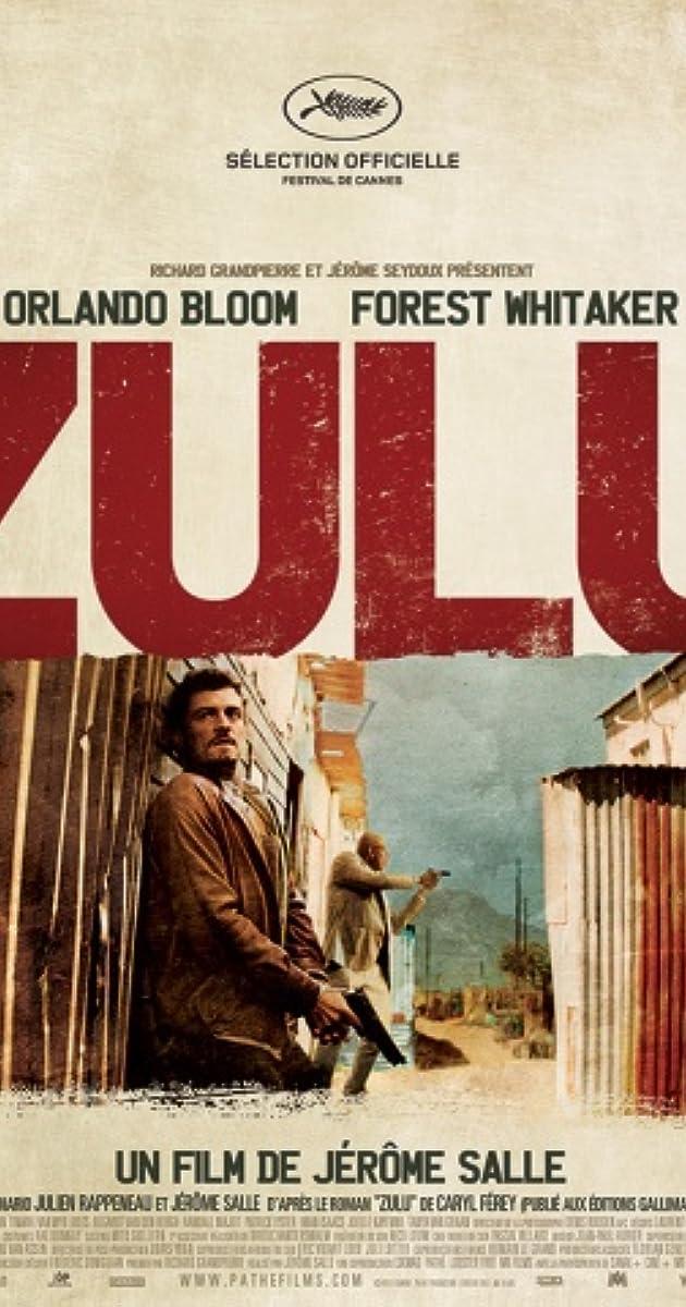 Subtitle of Zulu
