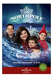 Northpole(2014) Poster - Movie Forum, Cast, Reviews