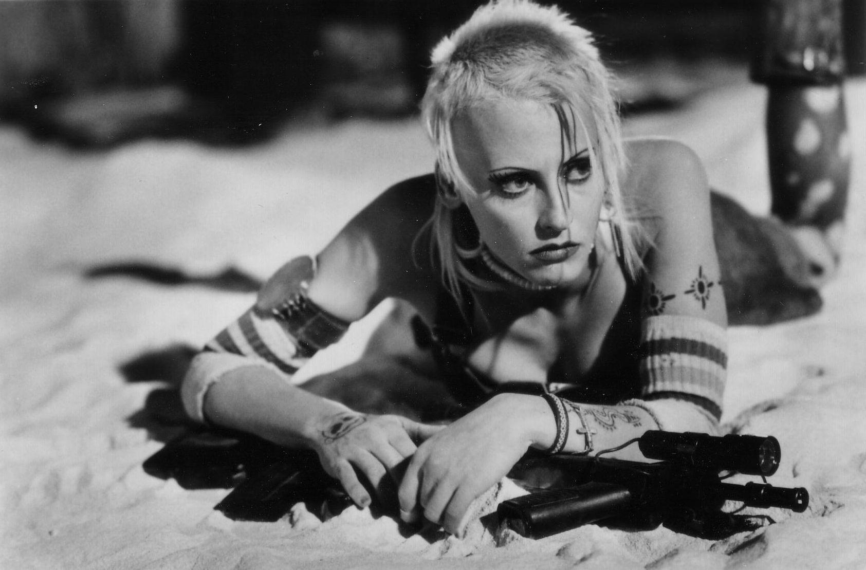 Tank Girl 1995 Photo Gallery Imdb