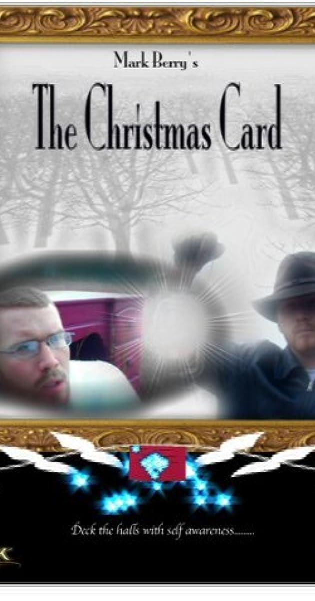 The Christmas Card 2011 Imdb