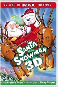 Santa vs. the Snowman 3D (2002) Poster - Movie Forum, Cast, Reviews