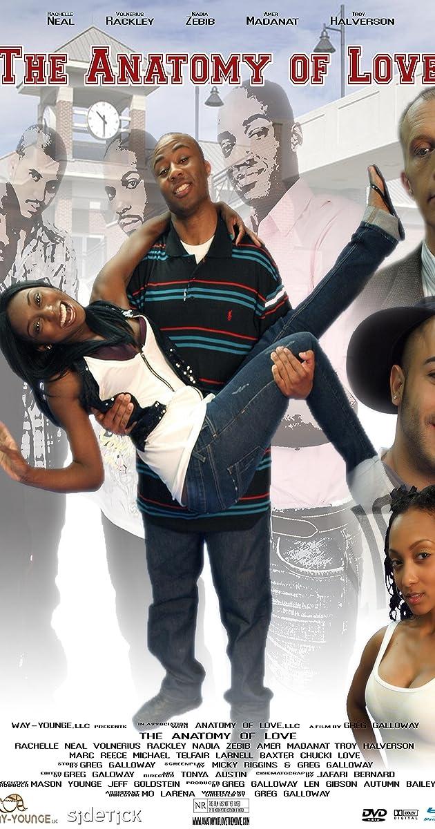 The Anatomy of Love (2010) - IMDb