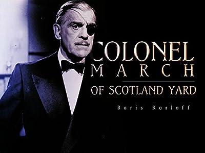 Film complet en téléchargement HD pour mobile Les aventures du Colonel March - The Stolen Crime, Ewan Roberts [1020p] [720x594]