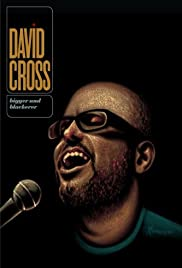 David Cross: Bigger & Blackerer (2010) Poster - Movie Forum, Cast, Reviews