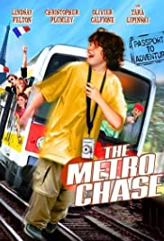 The Metro Chase Poster