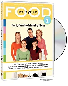 Regarder des films pour adultes Everyday Food: Healthy Living [2160p] [720x480] [BluRay]