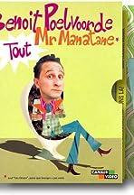 Les carnets de monsieur Manatane