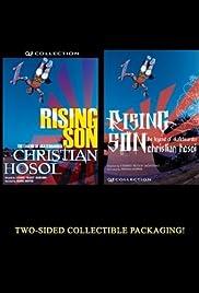 Rising Son: The Legend of Skateboarder Christian Hosoi Poster