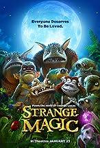 Primary image for Strange Magic