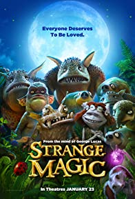Primary photo for Strange Magic