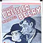 Wallace Beery and Marie Dressler in Min and Bill (1930)
