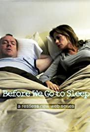 Before We Go to Sleep Poster