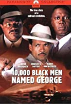 Primary image for 10,000 Black Men Named George