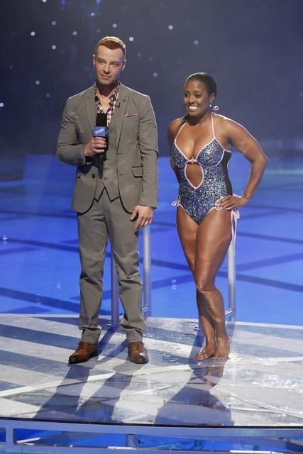 Keisha knight pulliam bikini photo