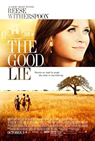 Primary photo for The Good Lie