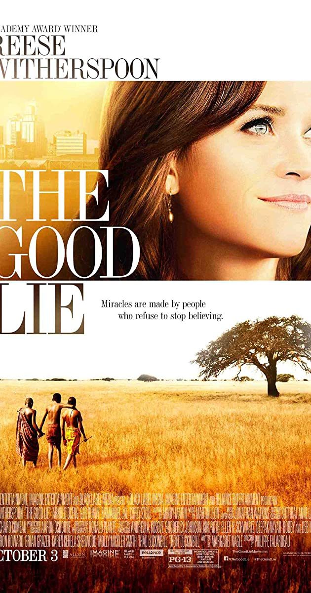 Geras melas / The Good Lie (2014)	Online