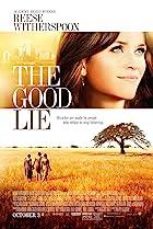 The Good Lie (2014) Poster