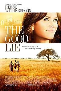 The Good Lieหลอกโลกให้รู้จักรัก