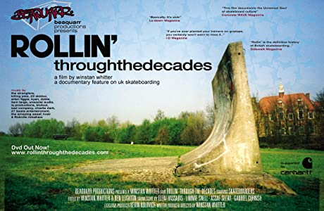 Watch online action movies list Rollin' Through the Decades by [mp4]