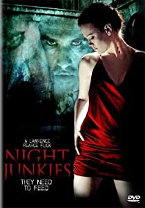 Websites download good quality movies Night Junkies by Leigh Scott [320x240]