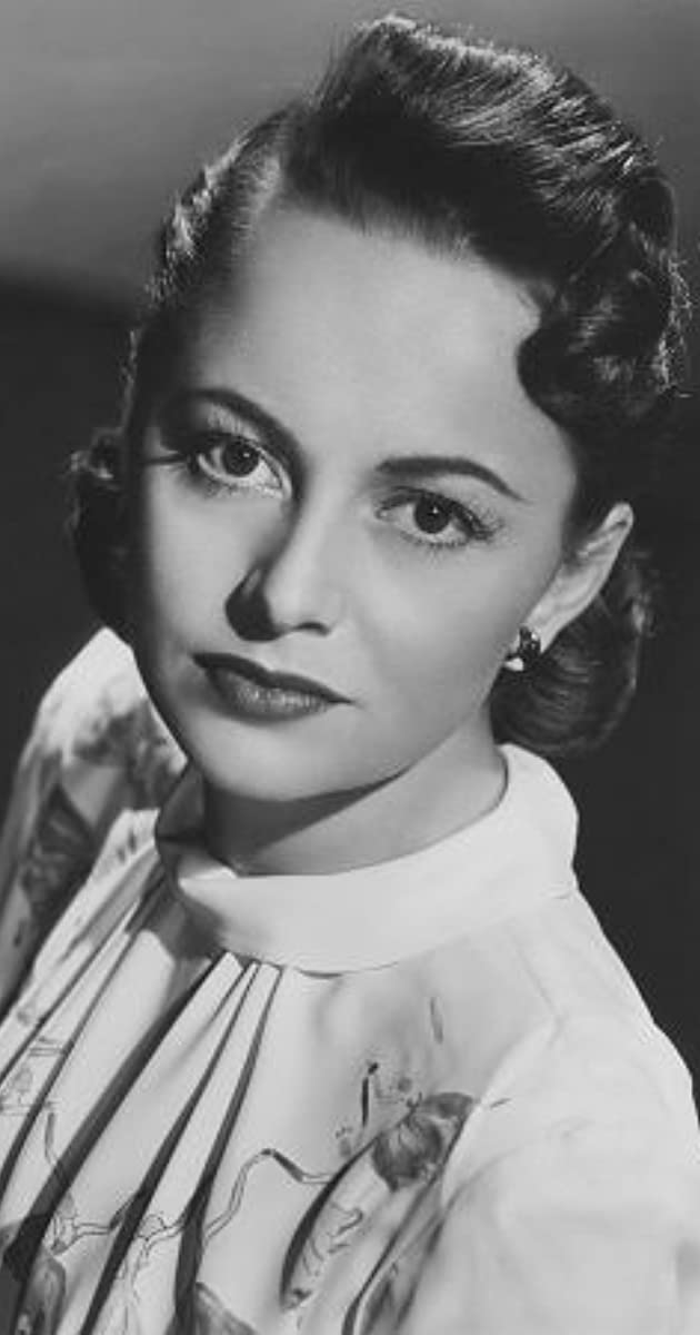 Olivia de Havilland husband