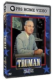 Truman: Part I Poster
